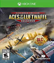Aces of the Luftwaffe Squadron para Xbox One