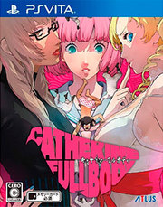 Catherine Full Body para PS Vita