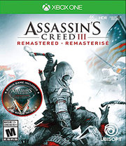 Assassin-s Creed III Remastered para Xbox One
