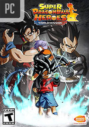Super Dragon Ball Heroes: World Mission para PC