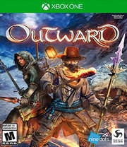 Outward para Xbox One