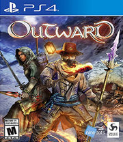 Outward para PS4