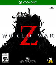 World War Z para Xbox One