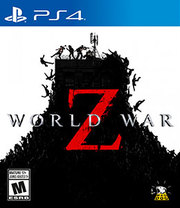 World War Z para PS4