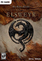 The Elder Scrolls Online Elsweyr para PC