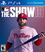 MLB The Show 19 para PS4