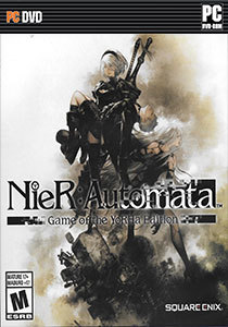 NieR Automata Game of the YoRHa Edition para PC