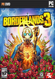 Borderlands 3 para PC