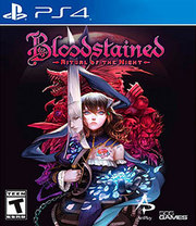 Bloodstained: Ritual of the Night para PS4