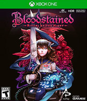 Bloodstained: Ritual of the Night para Xbox One