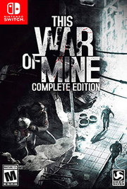 This War of Mine para Nintendo Switch