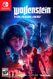 Wolfenstein Youngblood para Nintendo Switch