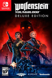 Wolfenstein Youngblood [Deluxe Edition] para Nintendo Switch