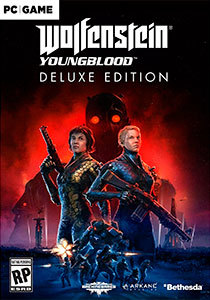 Wolfenstein Youngblood [Deluxe Edition] para PC