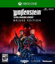 Wolfenstein Youngblood [Deluxe Edition] para Xbox One