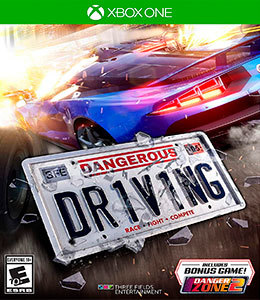 Dangerous Driving para Xbox One