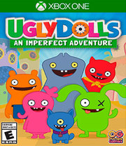 Uglydolls An Imperfect Adventure para Xbox One