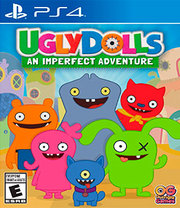 Uglydolls An Imperfect Adventure para PS4