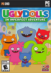 Uglydolls An Imperfect Adventure para PC