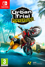 Urban Trial Playground para Nintendo Switch
