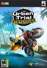 Urban Trial Playground para PC