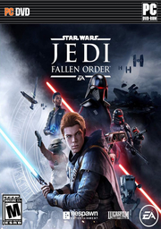 Star Wars Jedi Fallen Order para PC