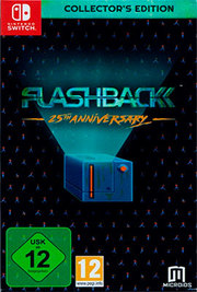 Flashback  para Nintendo Switch