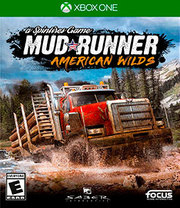 Spintires MudRunner American Wilds Edition para Xbox One
