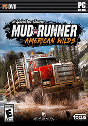 Spintires MudRunner American Wilds Edition para PC