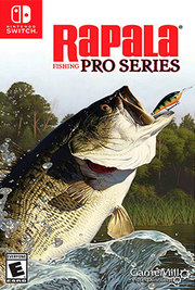 Rapala Fishing Pro Series para Nintendo Switch
