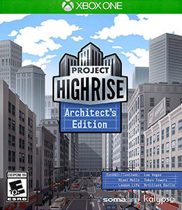 Project Highrise para Xbox One
