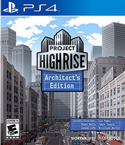 Project Highrise para PS4