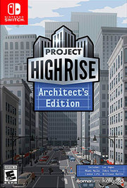 Project Highrise para Nintendo Switch