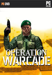 Operation Warcade para PC