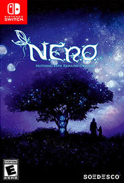 N.E.R.O.: Nothing Ever Remains Obscure para Nintendo Switch