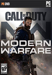 Call of Duty Modern Warfare para PC