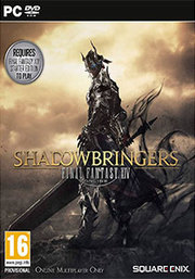 Final Fantasy XIV Online Shadowbringers para PC