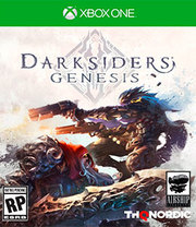 Darksiders Genesis para Xbox One