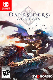 Darksiders Genesis para Nintendo Switch