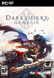 Darksiders Genesis para PC