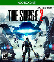 The Surge 2 para Xbox One
