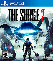 The Surge 2 para PS4