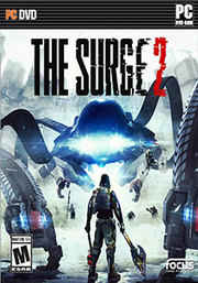 The Surge 2 para PC