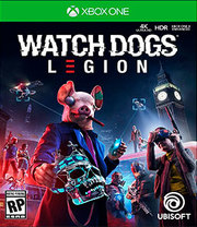 Watch Dogs Legion para Xbox One
