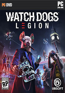 Watch Dogs Legion para PC