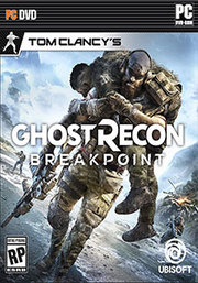 Tom Clancy-s Ghost Recon Breakpoint para PC