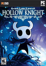 Hollow Knight para PC