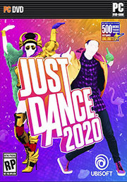 Just Dance 2020 para PC
