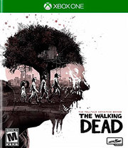 The Walking Dead The Telltale Definitive Series para Xbox One