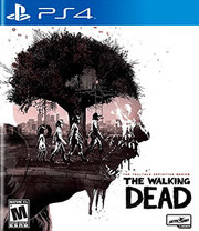 The Walking Dead The Telltale Definitive Series para PS4